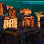 Pierpaolo Rovero, Genova