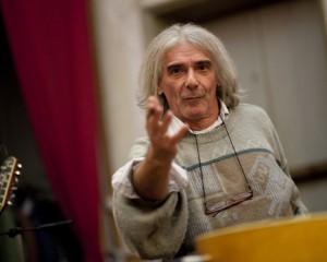 Gianni Martini, concerto e targa alla carriera