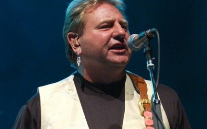 Greg Lake a Genova, intervista alla storica voce dei King Crimson
