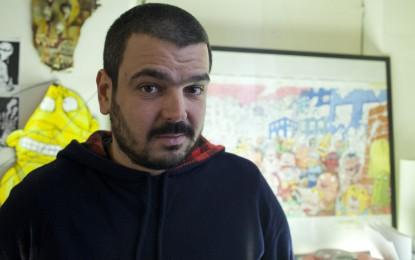 Enrico Macchiavello, Cartoonist: mostra al Castello di Rapallo