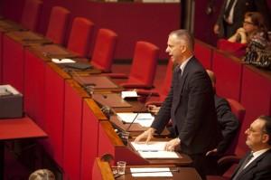 Marco Doria, sindaco di Genova