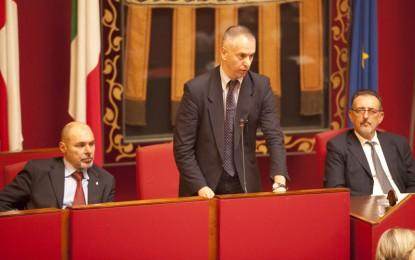 Doria chiude il mandato: «5 anni di sofferenza inaudita». Pochi rimpianti: «Non aver inciso sulla riforma della p.a.»