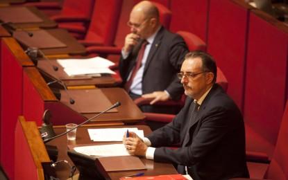 """Amiu-Iren, voto ancora rimandato, il presidente del Consiglio comunale """"salva"""" delibera e giunta"""