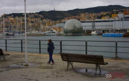 Turismo a Genova: calano gli italiani, crescono gli stranieri