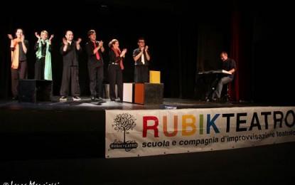 Catch: spettacolo di improvvisazione al Teatro Instabile