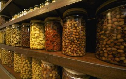 Sapori al Ducale, mostra mercato delle specialità enogastronomiche italiane