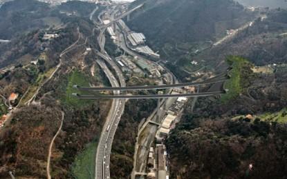 Gronda: la politica deve approvare il tracciato definitivo, poi via agli espropri. Autostrade fa gli scongiuri