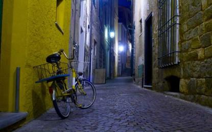 BikeRevolution: Maddalena, progetto per la mobilità sostenibile