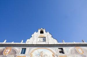 Palazzo San Giorgio, autorità portuale Genova