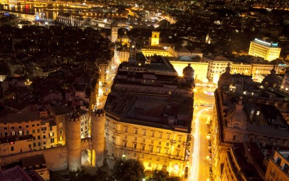 Cultura, eventi e spettacoli: ecco le linee guida del Comune di Genova per il 2014-2015