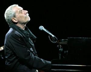 Paolo Conte: concerto in occasione dell'uscita del nuovo album 'Snob'