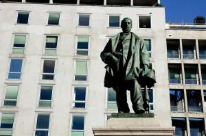 Statua di Rubattino