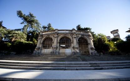 Scalinata Borghese, l'odissea continua: progetto al palo e struttura in perenne abbandono