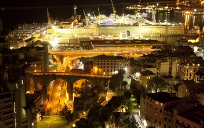 Regione Liguria, nuovo Piano Energetico Ambientale: fonti rinnovabili ed efficienza energetica
