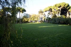 Parco cittadino di Villa Quartara