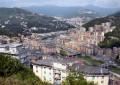 Dall'Europa 40 milioni per migliorare i servizi urbani. C'è anche il percorso ciclopedonale in Val Bisagno
