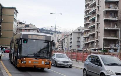 Trasporto pubblico locale: prima degli aumenti tariffari, migliorare il servizio