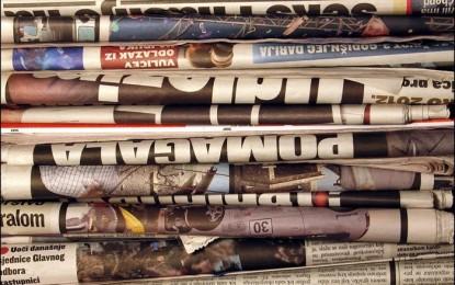 Giovani e media, fra stereotipi e diffidenze. Dati e riflessioni dal Festival Internazionale del Giornalismo