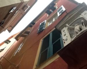 Quattro passi nel centro storico: mostra fotografica di Furio Belloro