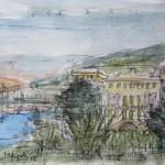 Quadro di Mariagiovanna Figoli
