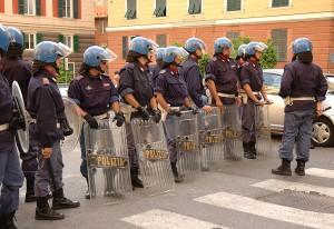 polizia-forze-dell-ordine-sicurezza-RM