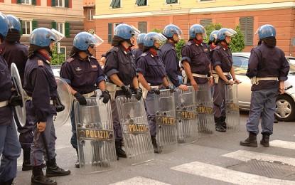 """""""Il partito della Polizia"""", rapporti fra politica e forze dell'ordine: intervista a Marco Preve"""