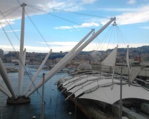 Suoniamo con Maurizio, la musica di Genova vol 2: concerti e solidarietà al Porto Antico