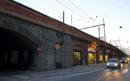 Sampierdarena, via Buranello: nessuna modifica alla viabilità