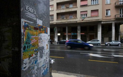 Sampierdarena, cittadini in piazza: misure anti alcol e risorse al Municipio