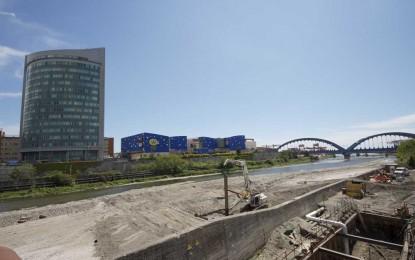 Strada a mare Cornigliano: nessuno stop ai lavori, incognita ultimo lotto