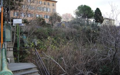 Silos Piazza Solari, il comitato informa gli abitanti di San Fruttuoso
