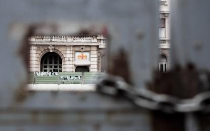 Sanità, Regione Liguria: blocco assunzioni per tutto il 2013