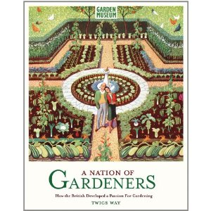 A nation of gardeners