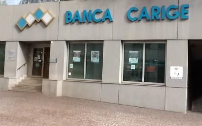Tagli al personale, Brexit e titolo in picchiata, l'estate torrida di Banca Carige