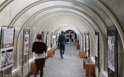 Biblioteca Berio, stop estivo all'apertura serale: un aperitivo