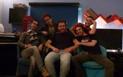 Fischi di Carta, Genova: poesia giovane a distribuzione gratuita