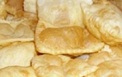 Focaccette al formaggio, ingredienti e preparazione
