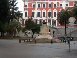 Giardini Melis Cornigliano