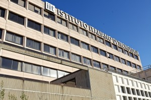 Istituto Italiano di Tecnologia, Genova