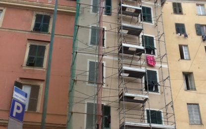 """La """"buffer zone"""" di via Prè: i vincoli Unesco potrebbero fermare le demolizioni della """"rigenerazione sensibile"""""""