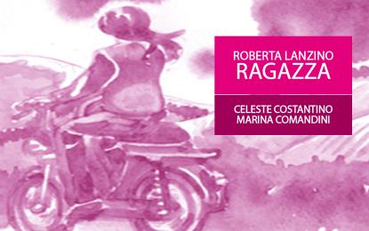 Roberta Lanzino, ragazza: un fumetto contro la violenza alle donne