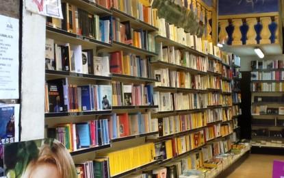 Assolibro, chiusura libreria via San Luca: l'iniziativa del Dottor Grigio