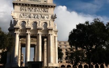 """""""Per l'Europa delle patrie"""", nazionalisti europei in congresso a Genova. Annunciata data della conferenza internazionale Apf"""