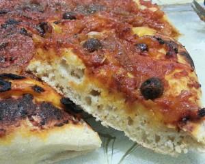 Festa nazionale del pane e della focaccia genovese al Porto Antico