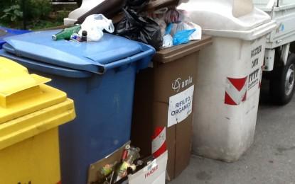 Amiu, spesi 28 milioni per smaltire i rifiuti fuori regione. L'azienda risponde alla denuncia di Camera di Commercio