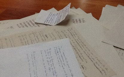 Scrivere un romanzo noir o giallo: un corso a Genova