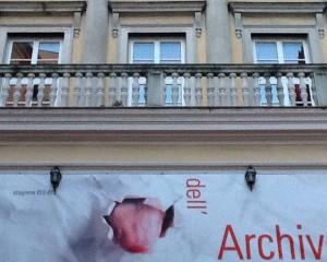 30 anni di Archivolto, le celebrazioni continuano venerdì al Ducale