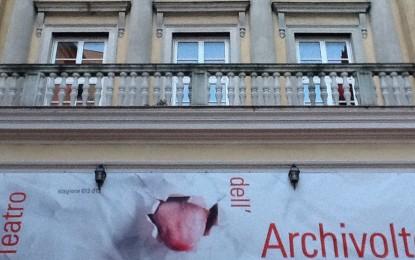 Teatro dell'Archivolto: il programma del cartellone 2013 / 2014