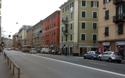 """Il """"dilemma"""" di Cornigliano, tra la riqualificazione ambientale e il sostegno ai lavoratori dell'Ilva"""