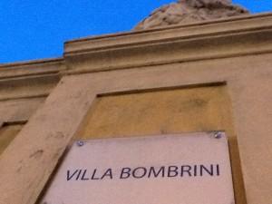 Villa Bombrini Cornigliano